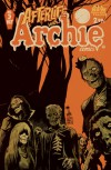 Afterlife with Archie #5: Escape From Riverdale - Roberto Aguirre-Sacasa, Francesco Francavilla, Jack Morelli