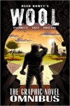 Wool: The Graphic Novel (Kindle Serial) - Jimmy Palmiotti, Justin Gray, Hugh Howey, Jimmy Broxton
