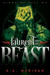 Laurent and the Beast (Kings of Hell MC) - K.A. Merikan