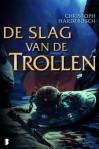 De slag van de trollen - Christoph Hardebusch, Marion Steur