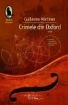 Crimele din Oxford - Guillermo Martínez, Ileana Scipione