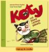 Koty, czyli historie z pewnego podwórka - Melania Kapelusz, Grażyna Rigall