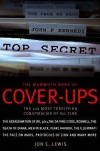 The Mammoth Book of Cover-Ups: The 100 Most Terrifying Conspiracies of All Time - Jon E. Lewis, Emma Daffern