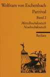 Parzival 2 - Wolfram von Eschenbach