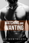 Watching and Wanting (Housemates Book 4) - Jay Northcote