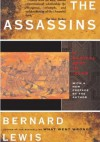 The Assassins - Bernard Lewis