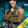 The Billionaire's Obsession: Simon (The Billionaire's Obsession, #1) - Elizabeth Powers, J.S. Scott