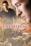Unearthing Cole - A.M. Arthur