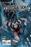 """""""New Ways to Live, Part 1"""" (Amazing Spider-Man Presents Anti-Venom, Issue #1) - Zeb Wells"""