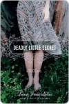 Deadly Little Secret (Touch, #1) - Laurie Faria Stolarz