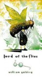 Lord of the Flies - William Golding (Author); E.L. Epstein (Biographical and Critical Note)