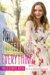 Now I'll Tell You Everything (Alice, #25) - Phyllis Reynolds Naylor