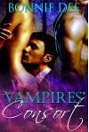 Vampires' Consort - Bonnie Dee
