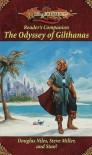 The Odyssey of Gilthanas (Dragonlance Reader's Companion) - Douglas Niles, Steve  Miller, Stan Brown