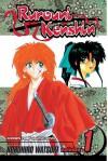 Rurouni Kenshin, Volume 1 - Nobuhiro Watsuki