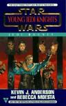 Jedi Bounty (Star Wars: Young Jedi Knights, #10) - Kevin J. Anderson, Rebecca Moesta