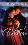 A Wicked Liaison - Christine Merrill