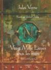20 000 Lieues sous les mers (French Edition) - Jules Verne;Didier Graffet