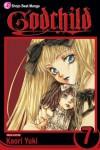 Godchild, Vol. 7 - kaori Yuki