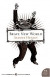 Huxley, Aldous's Brave New World Paperback -