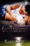 Erotic Deception - Karen Cote'