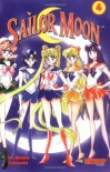 Sailor Moon, Vol. 04 - Naoko Takeuchi