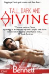Tall, Dark, and Divine (Bagging a Greek God, #1) - Jenna Bennett