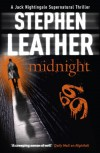 Midnight - Stephen Leather