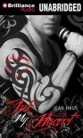 Ink My Heart  - Jean Haus