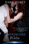 Compromising Willa - Diana Quincy