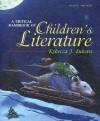 A Critical Handbook of Children's Literature (8th Edition) - Rebecca J. Lukens