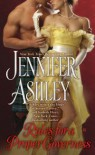 Rules for a Proper Governess - Jennifer Ashley