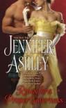 Rules for a Proper Governess - Jennifer Ashley