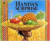 Handa's Surprise Big Book - Eileen Browne
