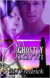A Ghostly Charm - M.J. Fredrick