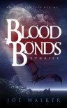 Ethriel: Blood Bonds - Joe   Walker
