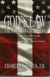 God's Law - The Only Political Solution - Charles Fuqua
