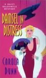 Damsel in Distress (A Daisy Dalrymple Mystery) - Carola Dunn