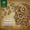 A History of Western Philosophy - Bertrand Russell, Jonathan Keeble