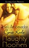 Tessa's Ambassador (Naughty Nooners) - Cyna Kade
