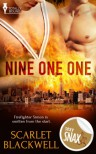 Nine One One - Scarlet Blackwell