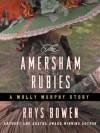 The Amersham Rubies - Rhys Bowen