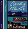 Dead Man's Folly - David Suchet, Agatha Christie