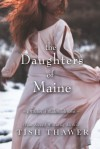 The Daughters of Maine (Witches of BlackBrook Book 2) - Tish Thawer