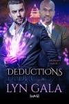 Deductions (Aberrant Magic Book 1) - Lyn Gala