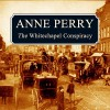 The Whitechapel Conspiracy - Anne Perry, Terrence Hardiman