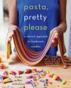 pasta, pretty please - Linda Miller Nicholson