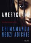 Amerykaana - Chimamanda Ngozi Adichie