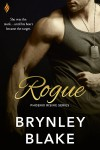 Rogue (Phoenix Rising) - Brynley Blake