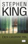 Den grønne mil - Jette Røssell, Stephen King